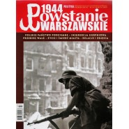 """Polityka wydanie specjalne """"1944 Powstanie Warszawskie"""""""