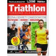 Triathlon wydanie specjalne magazynu LOGO 1/2014