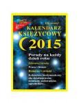 Kalendarz księżycowy 2015 - Czwarty Wymiar NOWOŚĆ