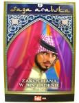 Saga arabska nr 08 - Zakochana w Bin Ladenie (niedostępny)