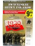 Zwycięskie Bitwy Polaków - TOM 01 - 1920 WARSZAWA (niedostępny)