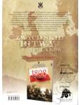 Zwycięskie Bitwy Polaków - TOM 04 - 1808 Samosierra (niedostępny)