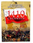 Zwycięskie Bitwy Polaków - TOM 05 - 1410 - GRUNWALD (niedostępny)