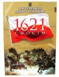 Zwycięskie Bitwy Polaków - TOM 06 - 1621 - CHOCIM (niedostępny)