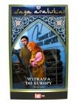 Saga arabska nr 16 - Wyprawa Do Europy  (niedostępny)