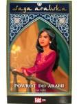 Saga arabska nr 17 - Powrót do Arabii - Tanya Valko (niedostępny)