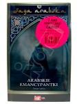 Saga arabska nr 19 - Arabskie Emancypantki + Taniec Płomieni  (niedostępny)